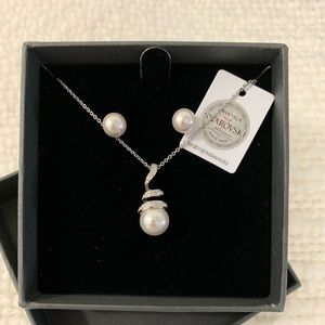 Jewelry - NIC & SYD Pearl Necklace Set
